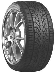D8 A/S Tires